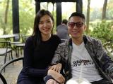 Top 15 Hoa hậu Việt Nam Hà Thanh Vân kết hôn với doanh nhân ngành tư vấn xuất khẩu