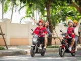 Bí quyết chinh phục khách hàng của xe máy điện VinFast