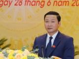 """Thanh Hóa: Chủ tịch UBND tỉnh nguyện phấn đấu để xây dựng tỉnh Thanh Hóa thành một tỉnh """"kiểu mẫu"""" giàu mạnh"""