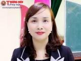 Hà Tĩnh: Bổ nhiệm Giám đốc Sở Giáo dục & Đào tạo