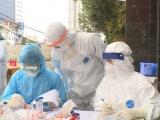 Trưa 30/6: Việt Nam ghi nhận 116 ca mắc COVID-19 tại 11 tỉnh, thành phố