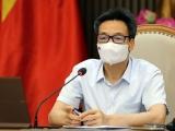 """Dự kiến, Bắc Ninh và Bắc Giang về trạng thái """"bình thường mới"""" từ ngày 10/7"""
