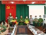 Quảng Bình: Trao thưởng cho Công an TP Đồng Hới trong đấu tranh chống tội phạm