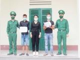 Bắt giữ 3 đối tượng tổ chức đưa người xuất cảnh trái phép sang Trung Quốc