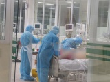 Thêm 3 ca tử vong liên quan đến COVID-19 ở TP.HCM và Bắc Ninh