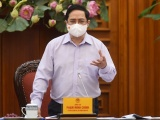 Thủ tướng Phạm Minh Chính thông qua gói hỗ trợ 26.000 tỷ đồng