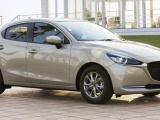 Mazda 2 2021 nâng cấp ra mắt Nhật Bản