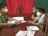 Thừa Thiên Huế: Khởi tố, bắt tạm giam đối tượng tổ chức đánh bạc mùa giải Euro