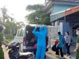 Lâm Đồng: Khởi tố vụ án liên quan 2 vợ chồng làm lây lan dịch bệnh COVID-19