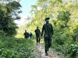 Thanh Hóa: Bắt giữ 3 người Trung Quốc nhập cảnh trái phép trong đêm