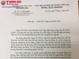 Ban Kiểm tra - Hội Nhà báo Việt Nam gửi công văn đề nghị xử lý đối tượng đe dọa, cản trở, hành hung phóng viên