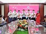 Đảng ủy Than Quang Hanh sơ kết công tác 6 tháng đầu năm