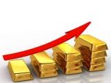 Vàng tăng giá tuần thứ 3 liên tiếp