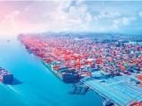 Đầu tư nâng công suất cảng khu vực Cái Mép