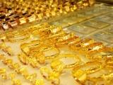 Giá vàng và ngoại tệ ngày 13/7: Vàng quay đầu giảm, USD hồi phục
