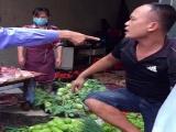 Lào Cai: Lực lượng trật tự đô thị phường Cốc Lếu làm nhiệm vụ đúng quy định pháp luật