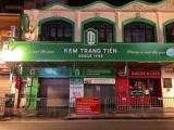 Cửa hàng kem Tràng Tiền bị phạt 15 triệu đồng vì vi phạm phòng chống dịch