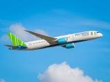 ĐSQ Việt Nam tại Mỹ đề nghị phía Mỹ sớm hỗ trợ Bamboo Airways thực hiện chuyến bay thẳng