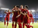 ĐT Việt Nam được đá trên sân Mỹ Đình tại Vòng loại thứ 3 World Cup 2022