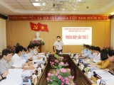 Thanh Hóa: Kỳ họp thứ II, HĐND tỉnh sẽ diễn ra trong 2 ngày 16 và 17/7 với nhiều nội dung quan trọng