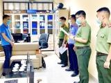 CA Lạng Sơn bắt 2 đối tượng làm giả tài liệu của cơ quan, tổ chức