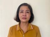 Thanh Hóa: Đình chỉ sinh hoạt đảng đối với nguyên Giám đốc Sở GD&ĐT