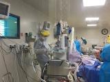 Bộ Y tế công bố 36 ca tử vong liên quan đến COVID-19