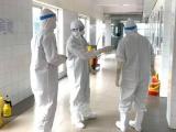 Sáng 22/7: Hà Nội ghi nhận thêm 17 ca dương tính với SARS-CoV-2