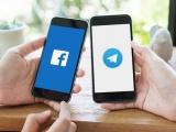 Tòa án Nga xử phạt Facebook và Telegram do không xóa nội dung cấm