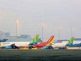Bamboo Airways, Vietjet, Pacific Airlines tạm dừng khai thác các chuyến bay thường lệ