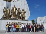 Quảng Bình: Hơn 30 bác sĩ, điều dưỡng vào TP HCM hỗ trợ phòng chống Covi-19