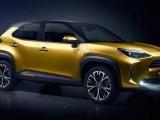 Lexus sắp ra mắt xe gầm cao cỡ nhỏ dựa trên Yaris Cross?