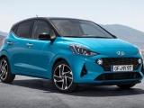Cận cảnh Hyundai Grand i10 2021 sắp ra mắt ở Việt Nam
