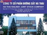 Vi phạm tại Công ty CP đường sắt Hà Thái: Trách nhiệm của ông Lê Hữu Hưng đến đâu?