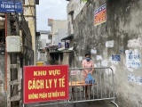 Sáng 6/8: Việt Nam ghi nhận thêm 4.009 ca mắc COVID-19