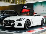 Triệu hồi hơn 21.000 xe ô tô vì lỗi dây an toàn do BMW Group cung cấp