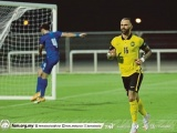 Thất bại nặng ở vòng loại World Cup, Malaysia ngừng nhập tịch cầu thủ