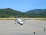 Sân bay Côn Đảo sẽ được nâng công suất lên 2 triệu khách/năm
