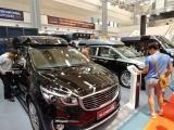 Ngấm đòn đại dịch, thị trường ô tô đang 'đổ đèo không phanh'?