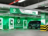 VinFast hợp tác sản xuất cell pin LFP cho xe điện