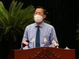 Ông Phan Văn Mãi được bầu làm Chủ tịch UBND TP.Hồ Chí Minh