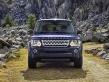 Triệu hồi hơn 111.000 xe Land Rover vì nguy cơ cháy nổ