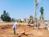 Khu đô thị Việt Hàn, Thái Nguyên đẩy mạnh thi công hoàn thiện giai đoạn 1