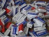 Tạm giữ hàng trăm hộp thuốc điều trị COVID-19 không rõ nguồn gốc