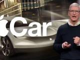 Apple Car có thể sẽ ra mắt vào năm 2024