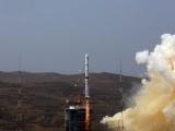Trung Quốc phóng vệ tinh quan sát Trái Đất Cao Phân-5 02