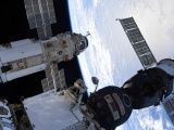 Module chính của Nga trên ISS đã kích hoạt hệ thống báo khói