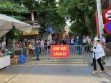 Hà Nội: Dỡ phong tỏa 3 ổ dịch lớn, thần tốc xét nghiệm, tiêm vắc xin