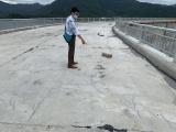 Ninh Thuận: Nhiều dấu hiệu bất thường về chất lượng thi công hệ thống thủy lợi Tân Mỹ