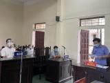 Thanh Hóa: Tuyên án 15 tháng tù với kẻ nghiện ma túy chống người thi hành công vụ